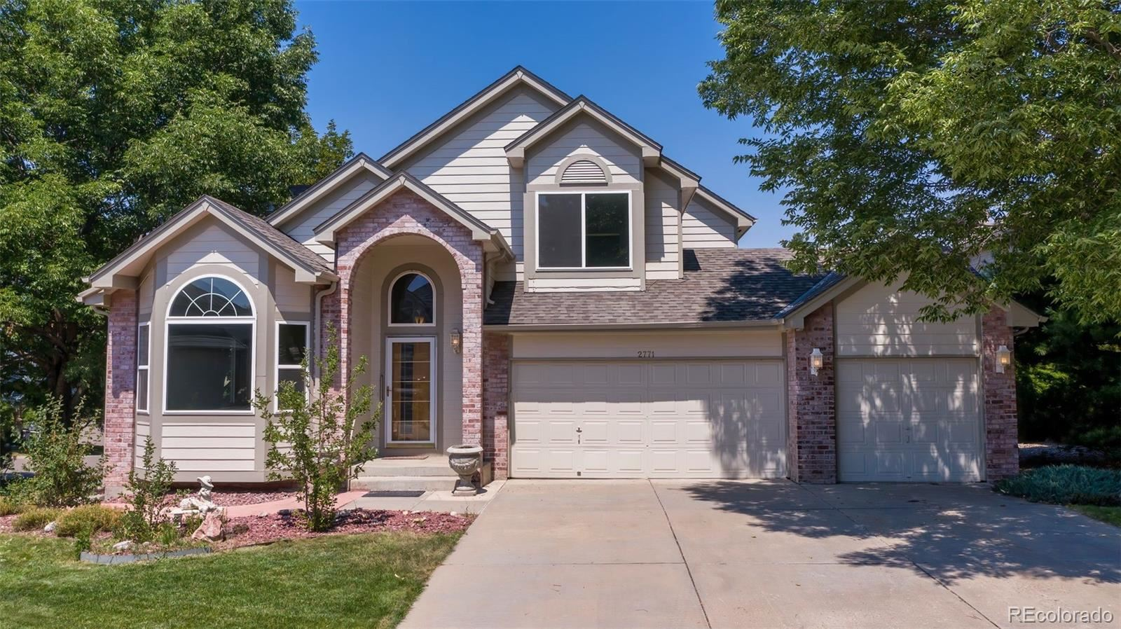 2771 W 116th Court, Westminster, CO 80234 - #: 2336805