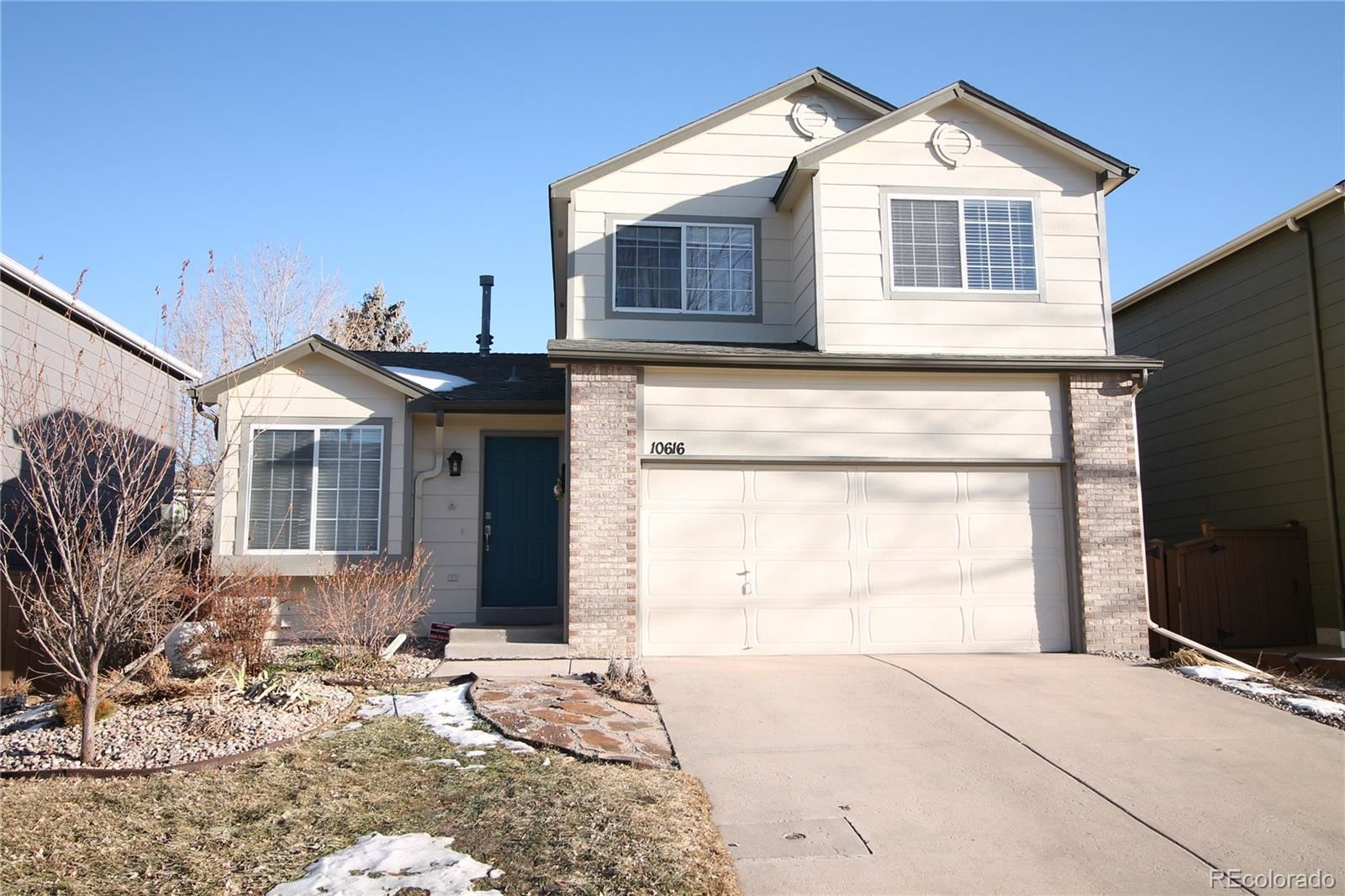 10616  Hyacinth Court, Highlands Ranch, CO 80129 - #: 8405805