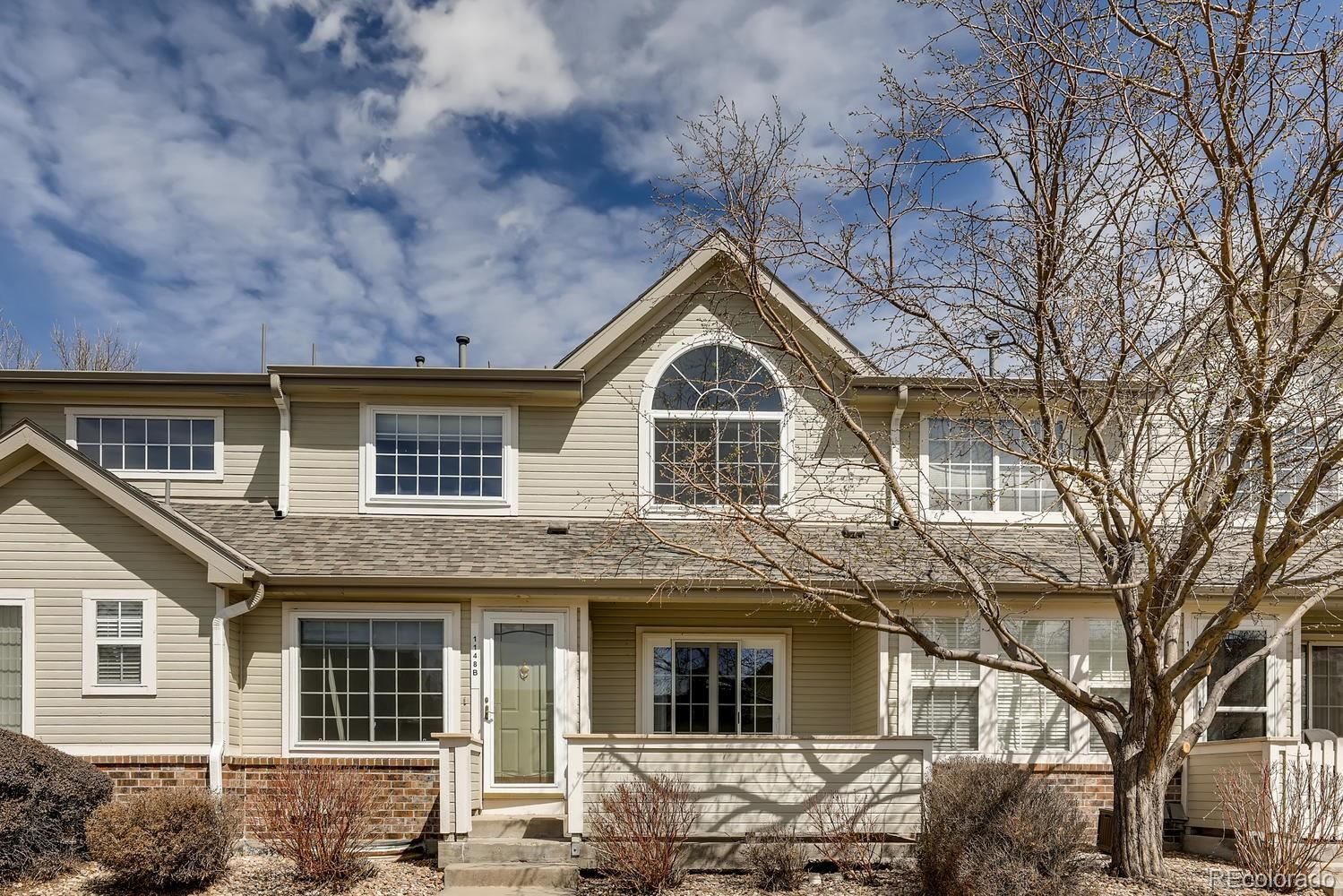 1148 E 130th Avenue  B #B, Thornton, CO 80241 - #: 9571805