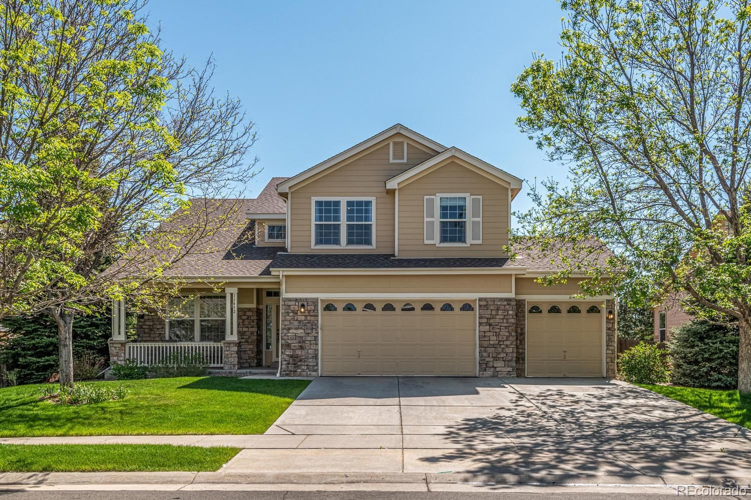 11452  Ames Court, Westminster, CO 80020 - #: 3804806