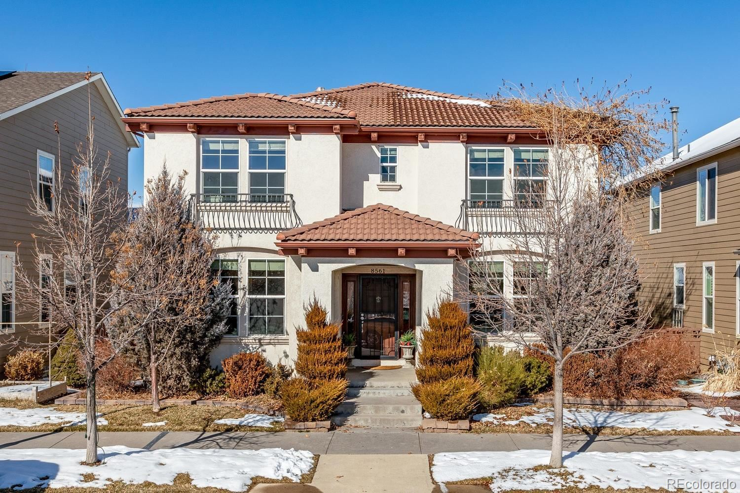 8561 E 26th Avenue, Denver, CO 80238 - #: 6692806