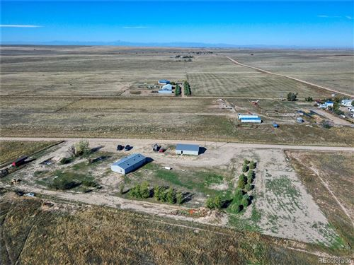 Photo of 40090 County Road 74, Briggsdale, CO 80611 (MLS # 8649807)