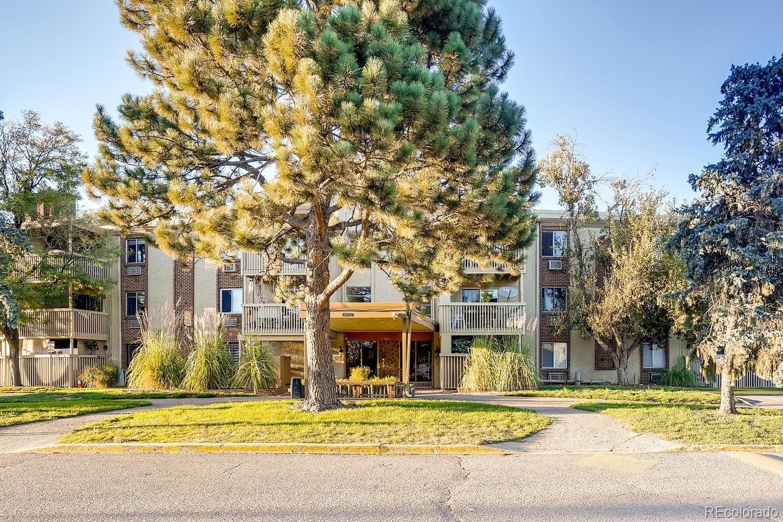 1306 S Parker Road  374 #374, Denver, CO 80231 - #: 5396807