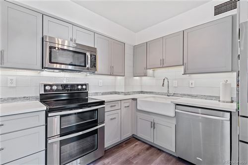 Photo of 460 S Marion Parkway #706, Denver, CO 80209 (MLS # 6085808)