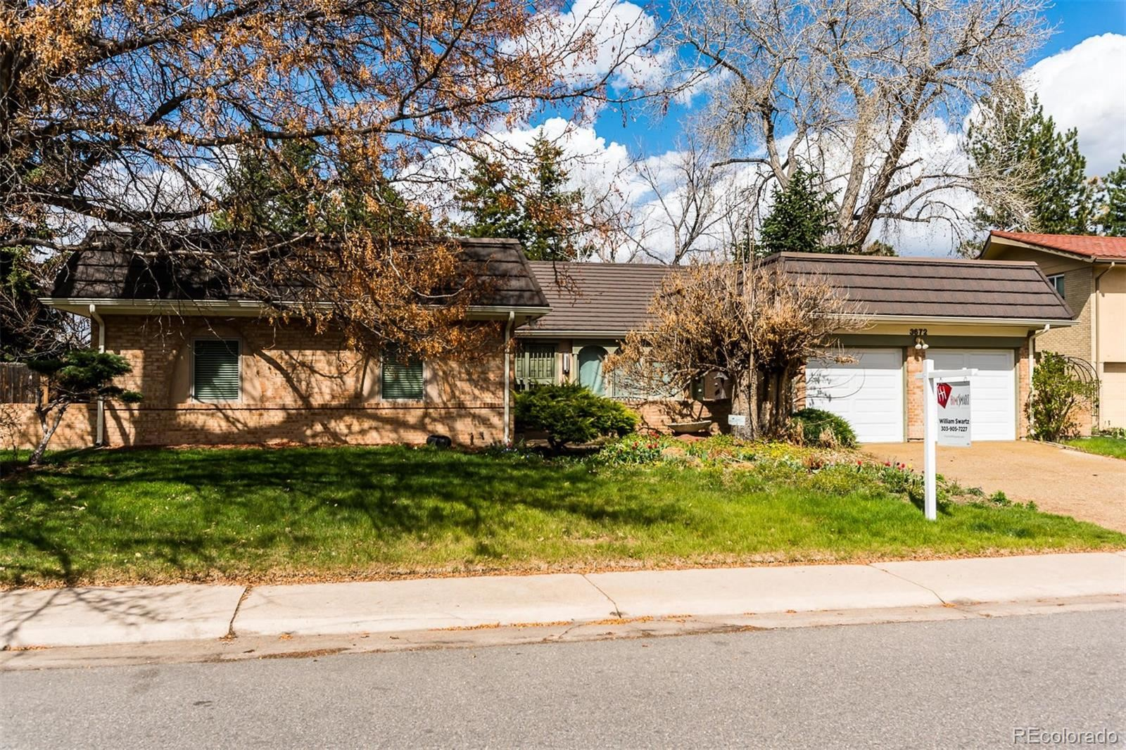 3672 S Newport Way, Denver, CO 80237 - #: 6624808