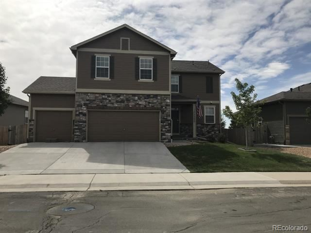 2250  Coyote Creek Drive, Fort Lupton, CO 80621 - #: 7280808
