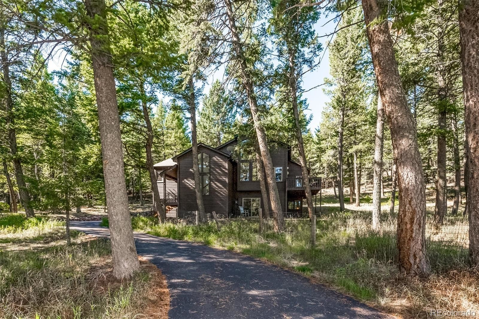 33278 Bluebell Circle, Evergreen, CO 80439 - #: 1890809