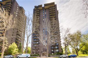 Photo of 480 South Marion Parkway #1003-A, Denver, CO 80209 (MLS # 2203810)