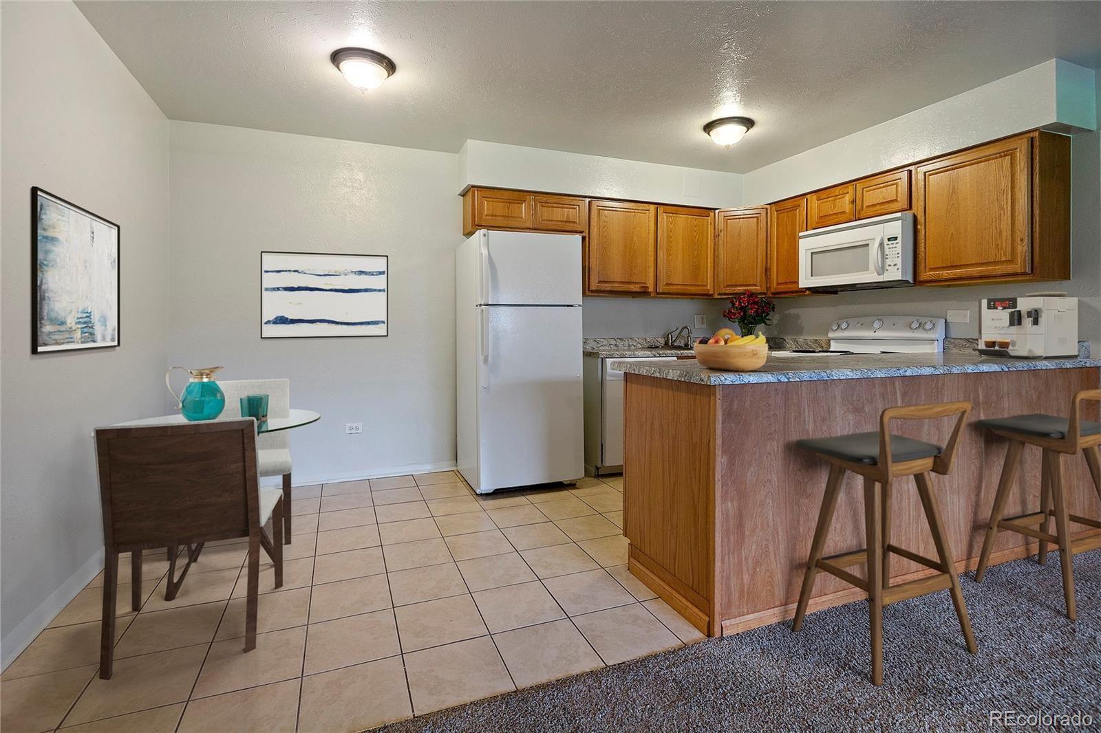 3663 S Sheridan Boulevard #D6, Denver, CO 80235 - MLS#: 4039810