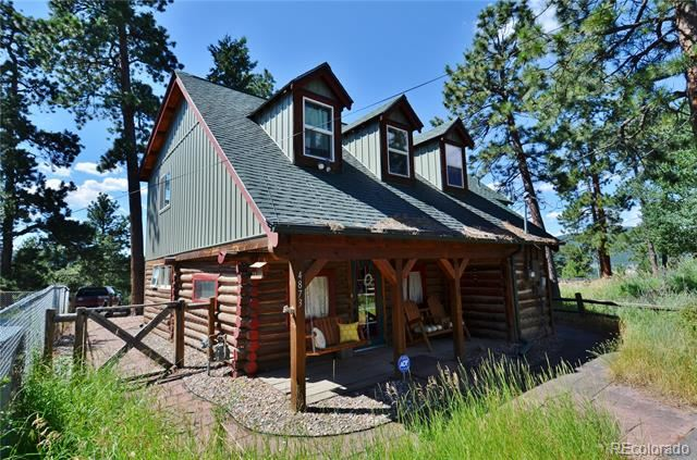 4873 South Amaro Drive, Evergreen, CO 80439 - #: 5087810