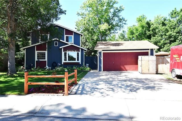 3330 Dunbar Avenue, Fort Collins, CO 80526 - #: 5343811