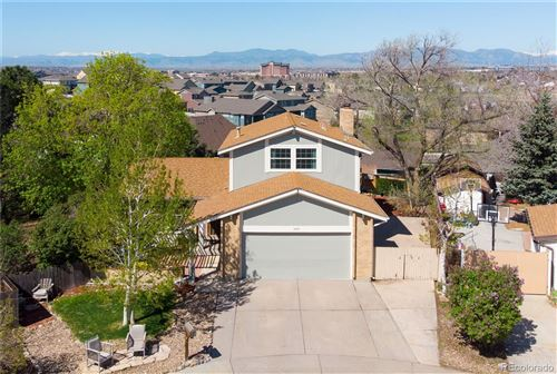 Photo of 4681 W 109th Place, Westminster, CO 80031 (MLS # 5070813)