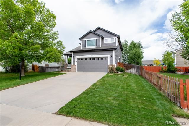 11356 Daisy Court, Firestone, CO 80504 - #: 3771814