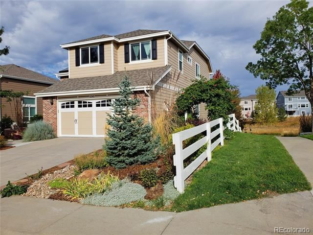 6345 South Jericho Way, Centennial, CO 80016 - #: 7308814