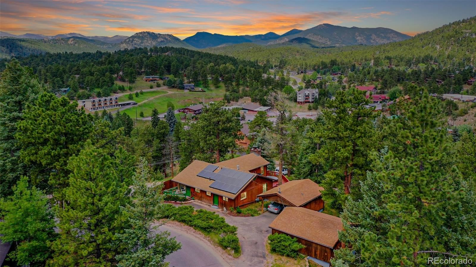 4430 Independence Trail, Evergreen, CO 80439 - #: 4876816