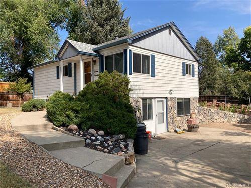 Photo of 1180 Saulsbury Street, Lakewood, CO 80214 (MLS # 4632817)