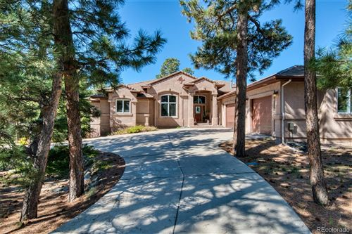 Photo of 17180 Colonial Park Drive, Monument, CO 80132 (MLS # 4764817)