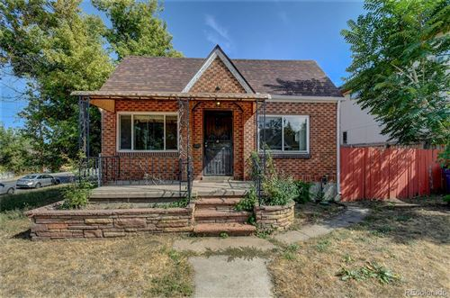 Photo of 5194 Perry Street, Denver, CO 80212 (MLS # 5564817)