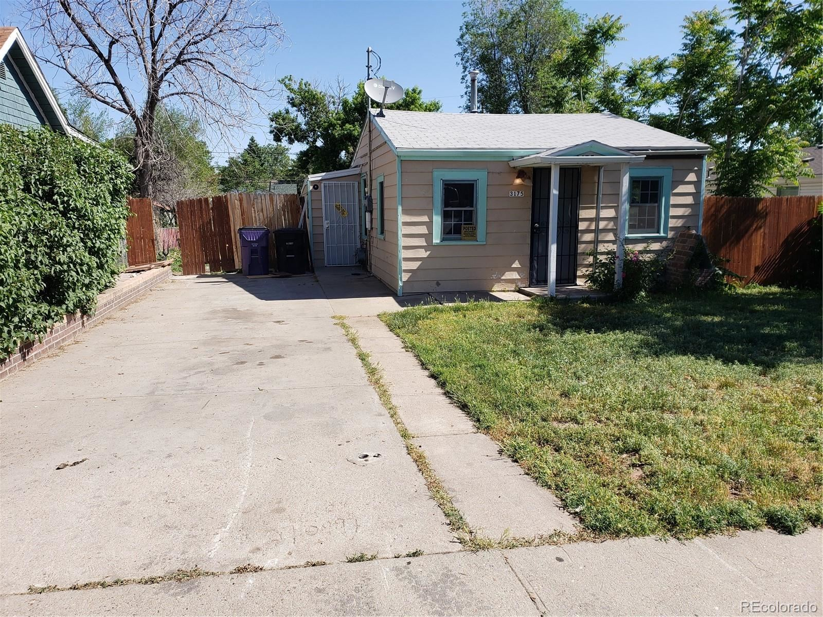 3175 W Alaska Place, Denver, CO 80219 - #: 6068818