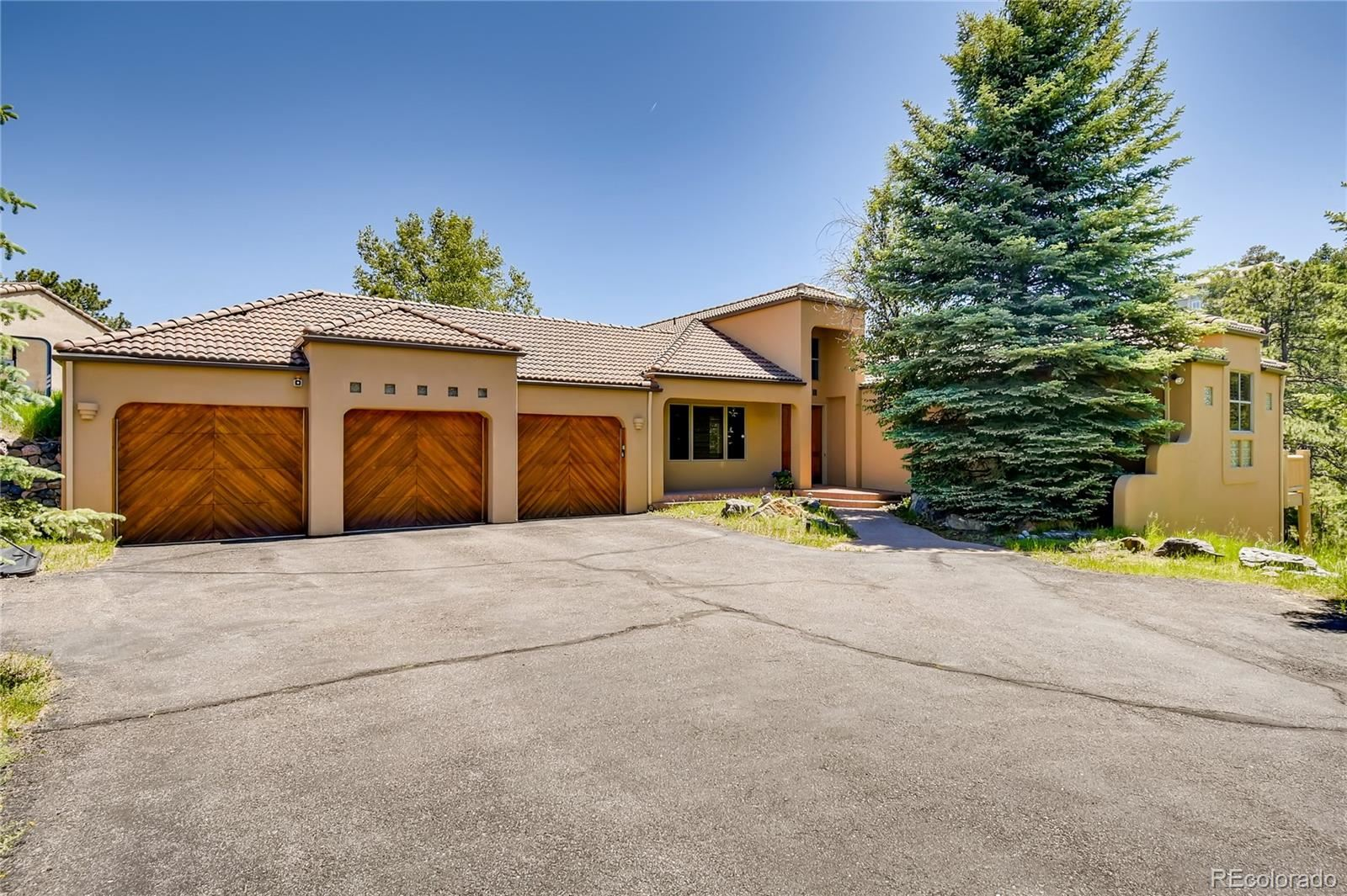 988  Eastwood Drive, Golden, CO 80401 - #: 3350819