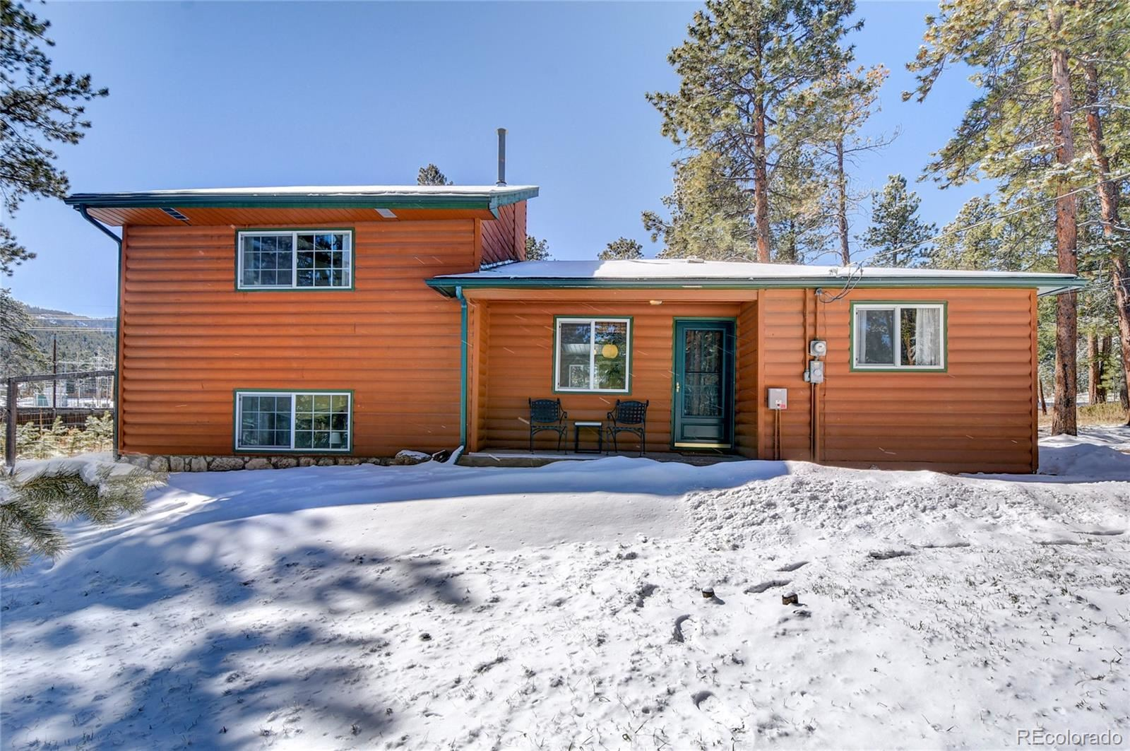 26658 Joy Street, Conifer, CO 80433 - #: 3888820