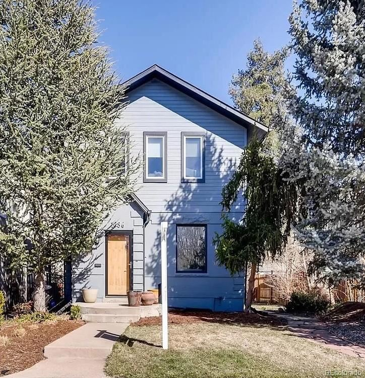 1686 S Logan Street, Denver, CO 80210 - #: 5851820