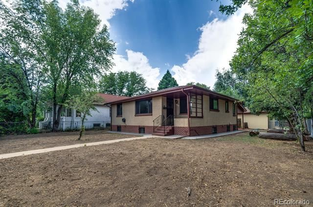1237 Quebec Street, Denver, CO 80220 - #: 6772820