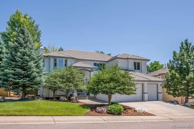 877 Eldorado Drive, Superior, CO 80027 - #: 1653821