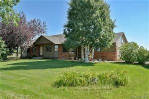 Photo of 2962 South County Road 21, Loveland, CO 80537 (MLS # 9325822)