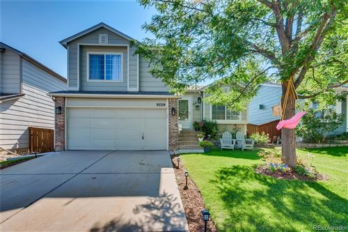 Photo of 9729 Moss Rose Circle, Highlands Ranch, CO 80129 (MLS # 5062826)