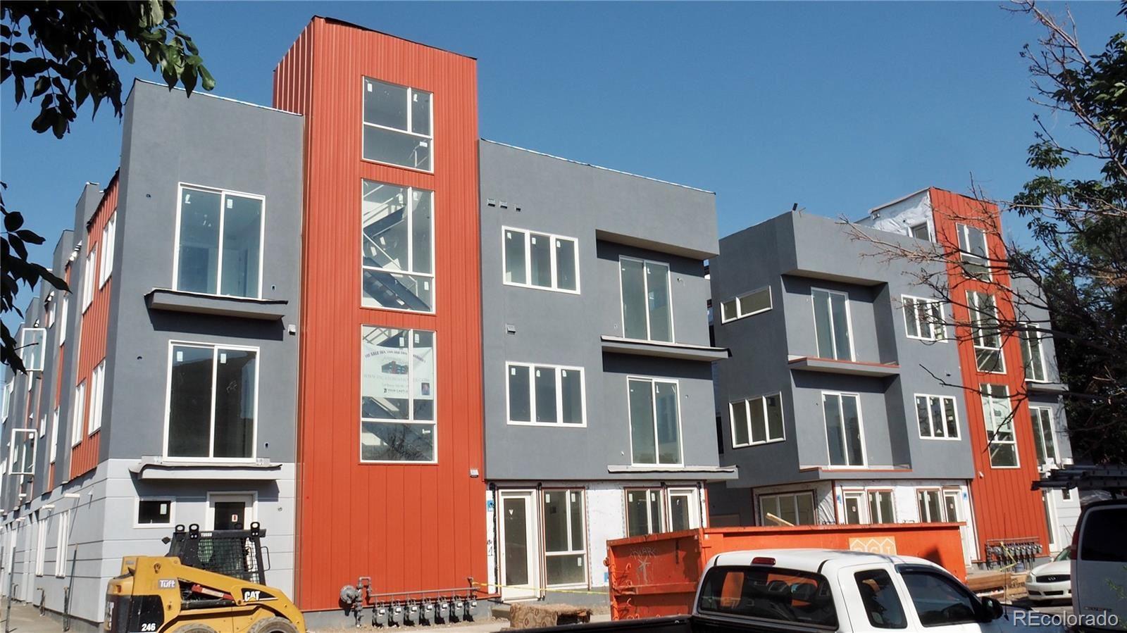 925 N Inca Street #4, Denver, CO 80204 - #: 5837826