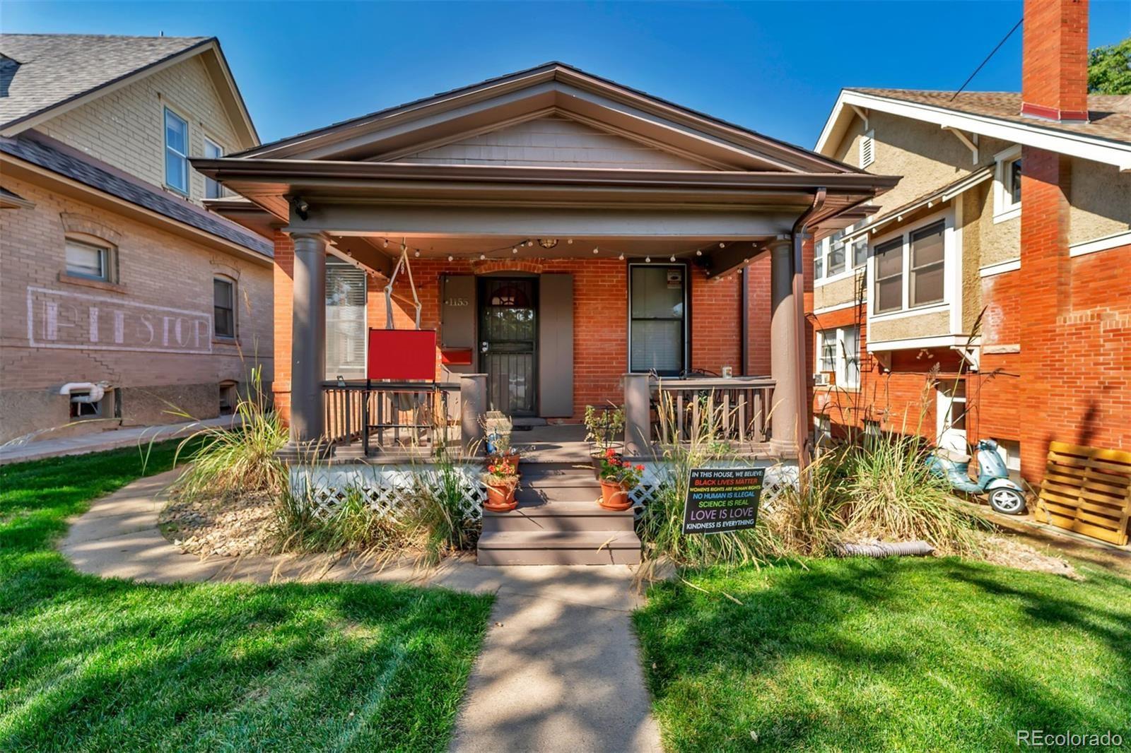 1155 Tenth Street, Boulder, CO 80302 - #: 7614826