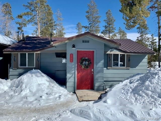 369  County Road 64, Grand Lake, CO 80447 - #: 8183826