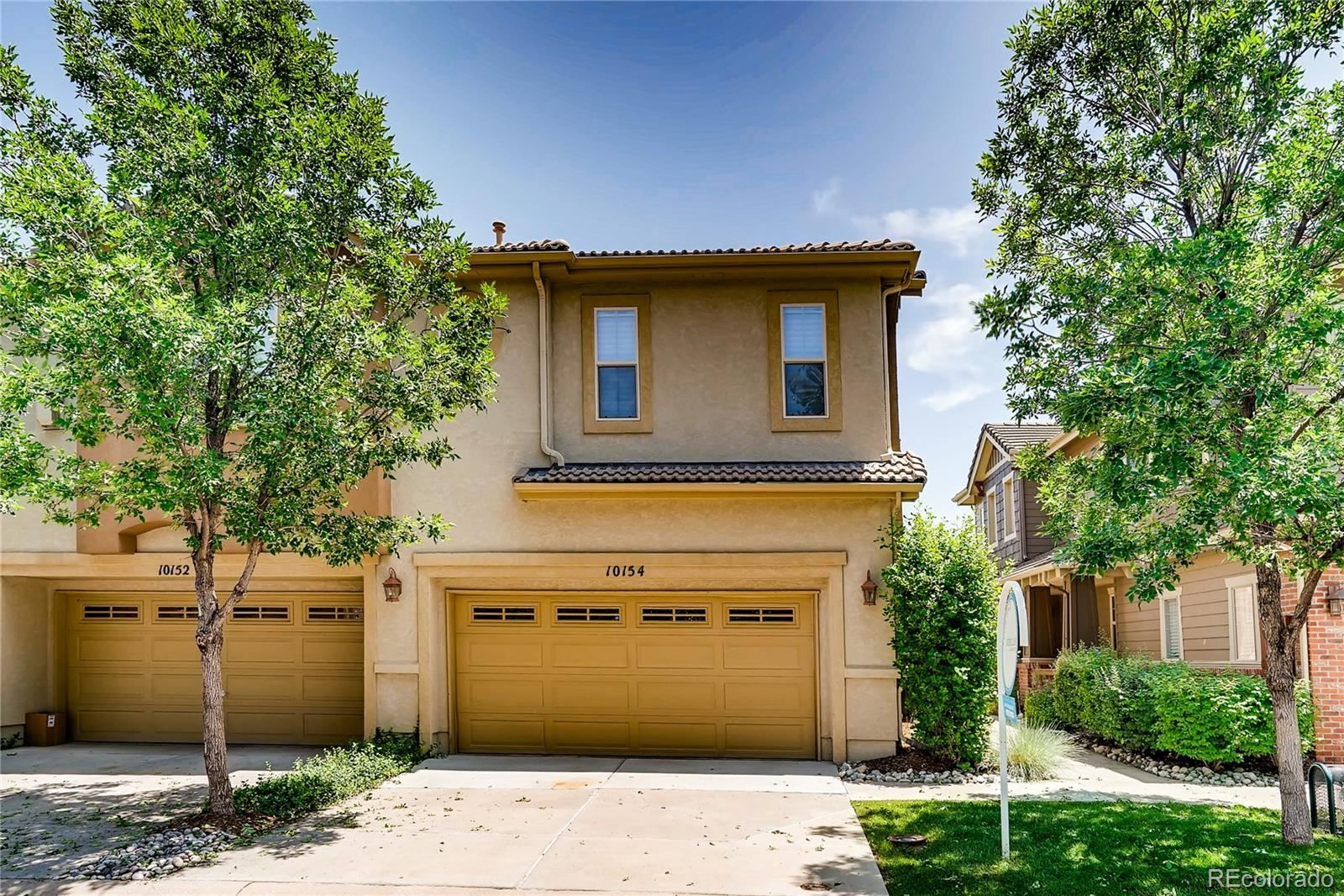 10154  Bluffmont Lane, Lone Tree, CO 80124 - #: 5767827