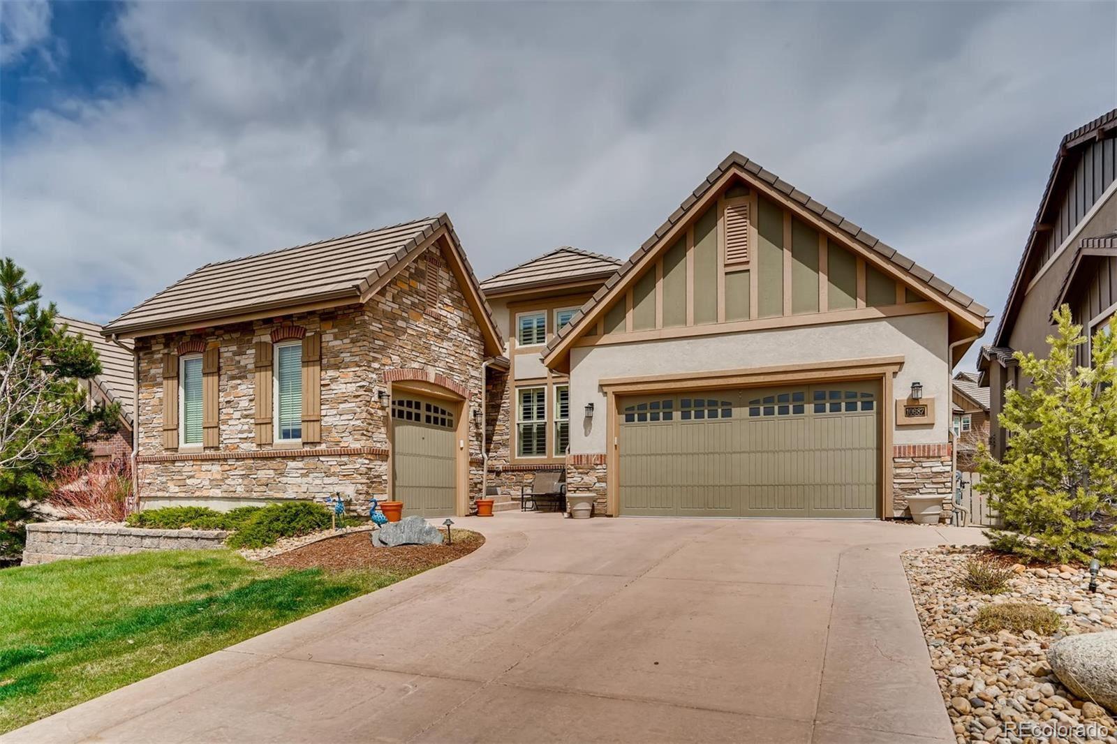 10687 Featherwalk Way, Highlands Ranch, CO 80126 - #: 6376827