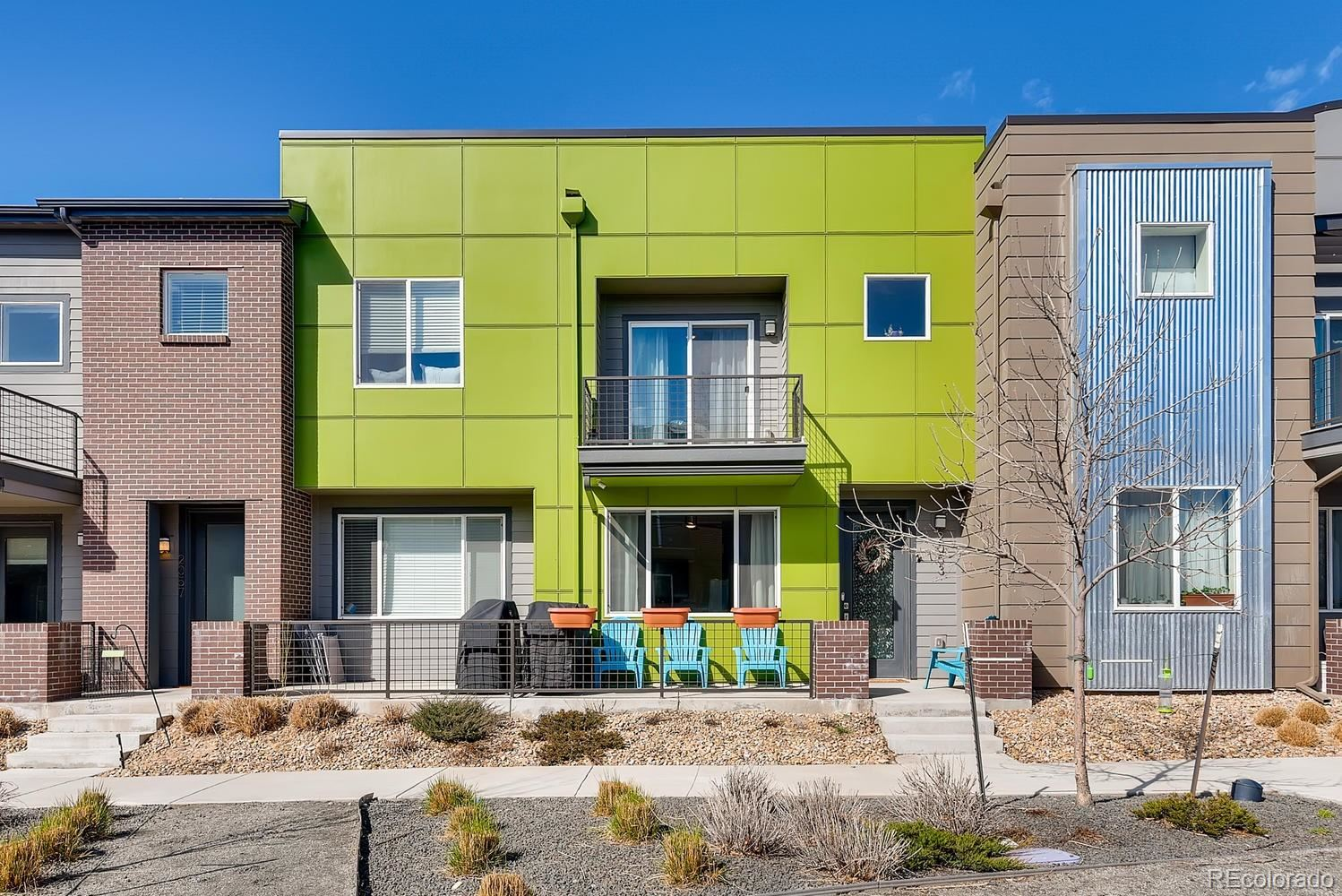 2053 W 67th Place, Denver, CO 80221 - #: 9826827
