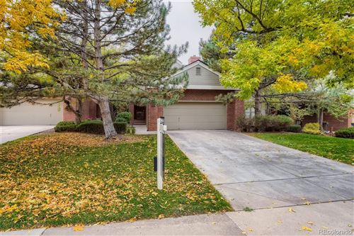 Photo of 8903 Green Meadows Drive, Highlands Ranch, CO 80126 (MLS # 4232828)