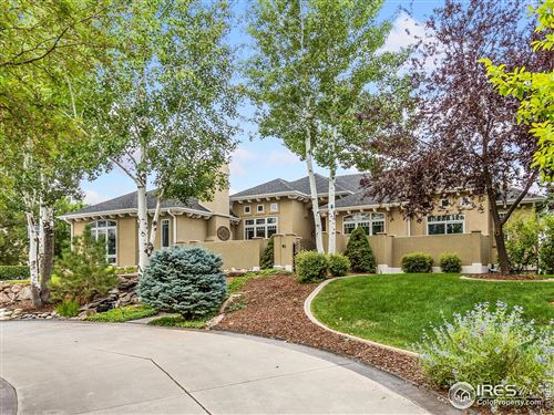 Photo of 7919 Eagle Ranch Road, Fort Collins, CO 80528 (MLS # IR938828)