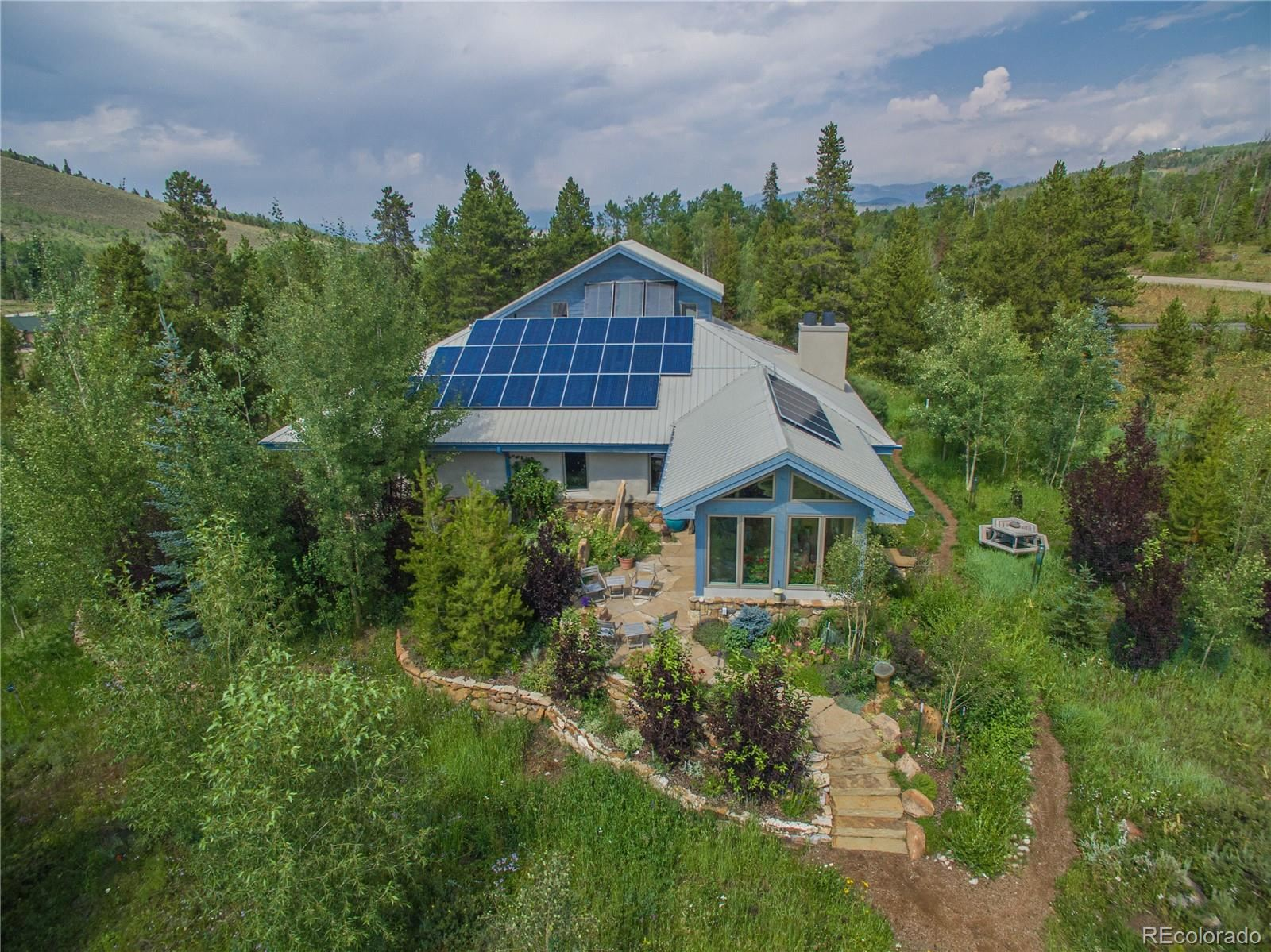 2179 County Road 88, Granby, CO 80446 - #: 1542828