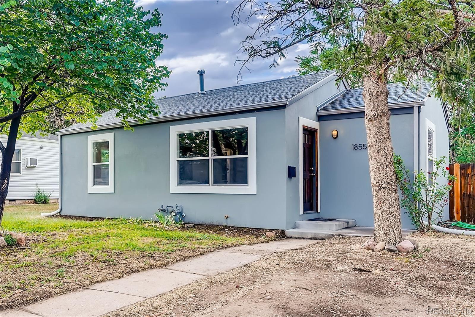 1855 W 51st Avenue, Denver, CO 80221 - #: 5633828