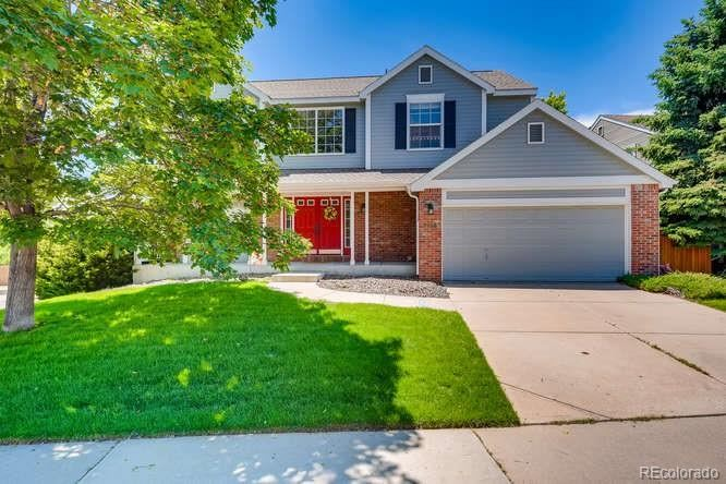 1616  Spring Water Place, Highlands Ranch, CO 80129 - #: 7344828