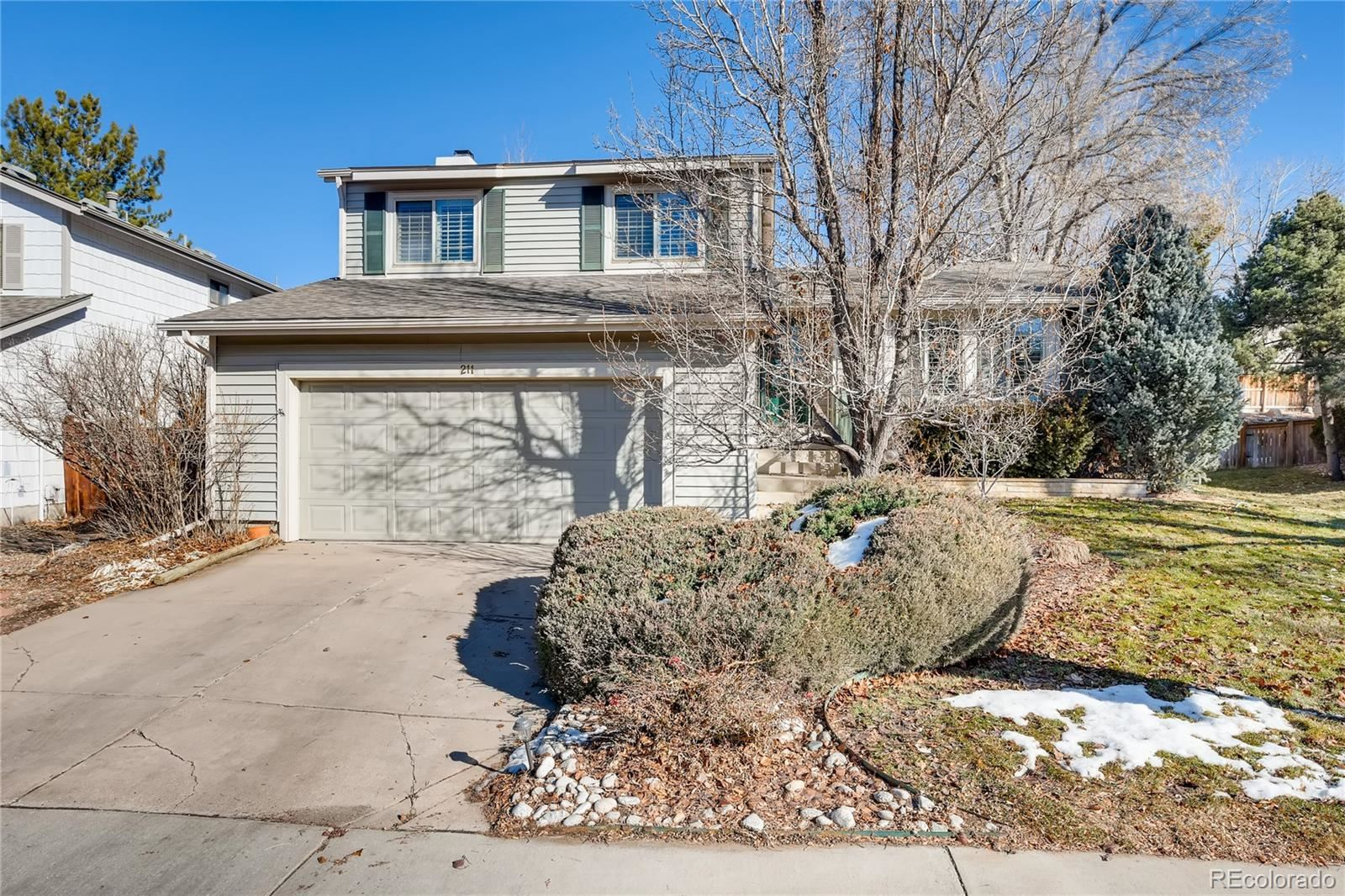 211  Quail Ridge Circle, Highlands Ranch, CO 80126 - #: 4345829
