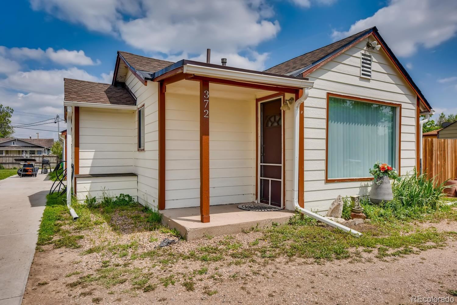 372 S Newton Street, Denver, CO 80219 - #: 6273829