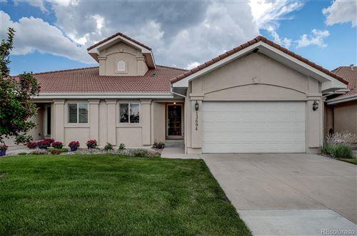 Photo of 13694 Paradise Villas Grove, Colorado Springs, CO 80921 (MLS # 2351830)