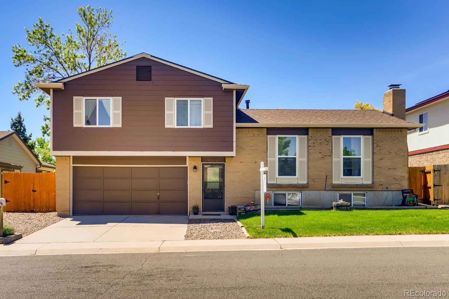 6480 W 110th Avenue, Westminster, CO 80020 - #: 9637830