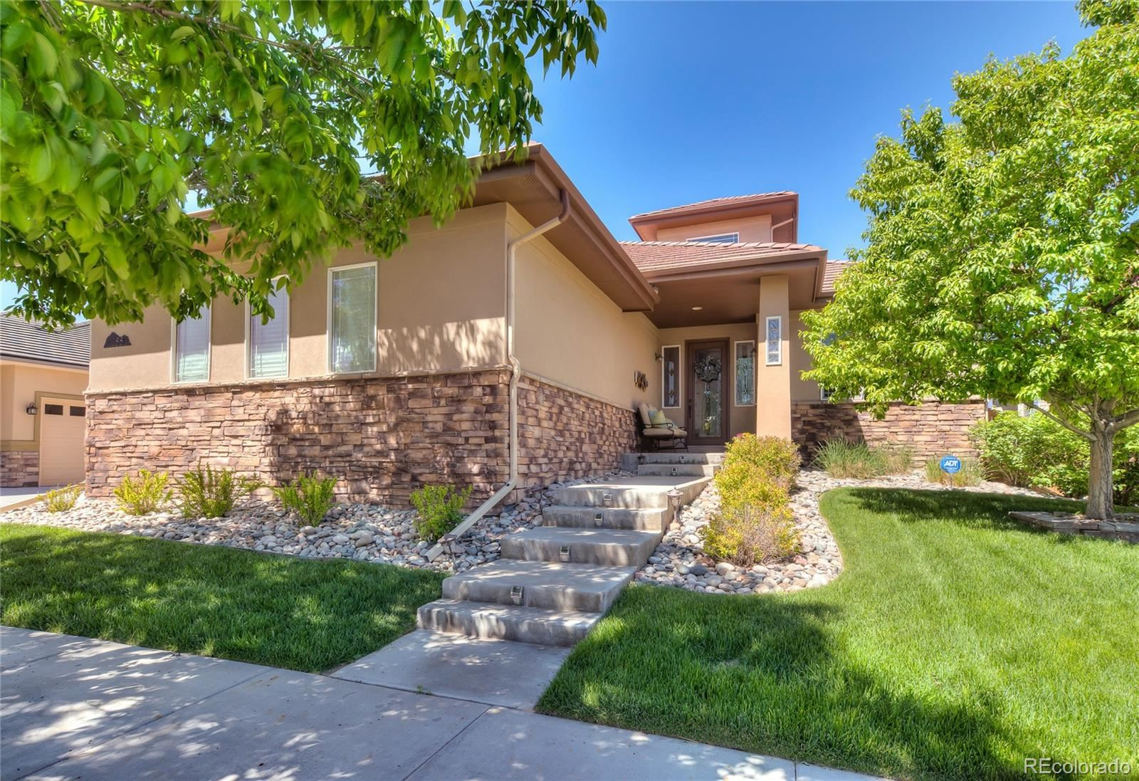 11551 Chambers Drive, Commerce City, CO 80022 - #: 1756831