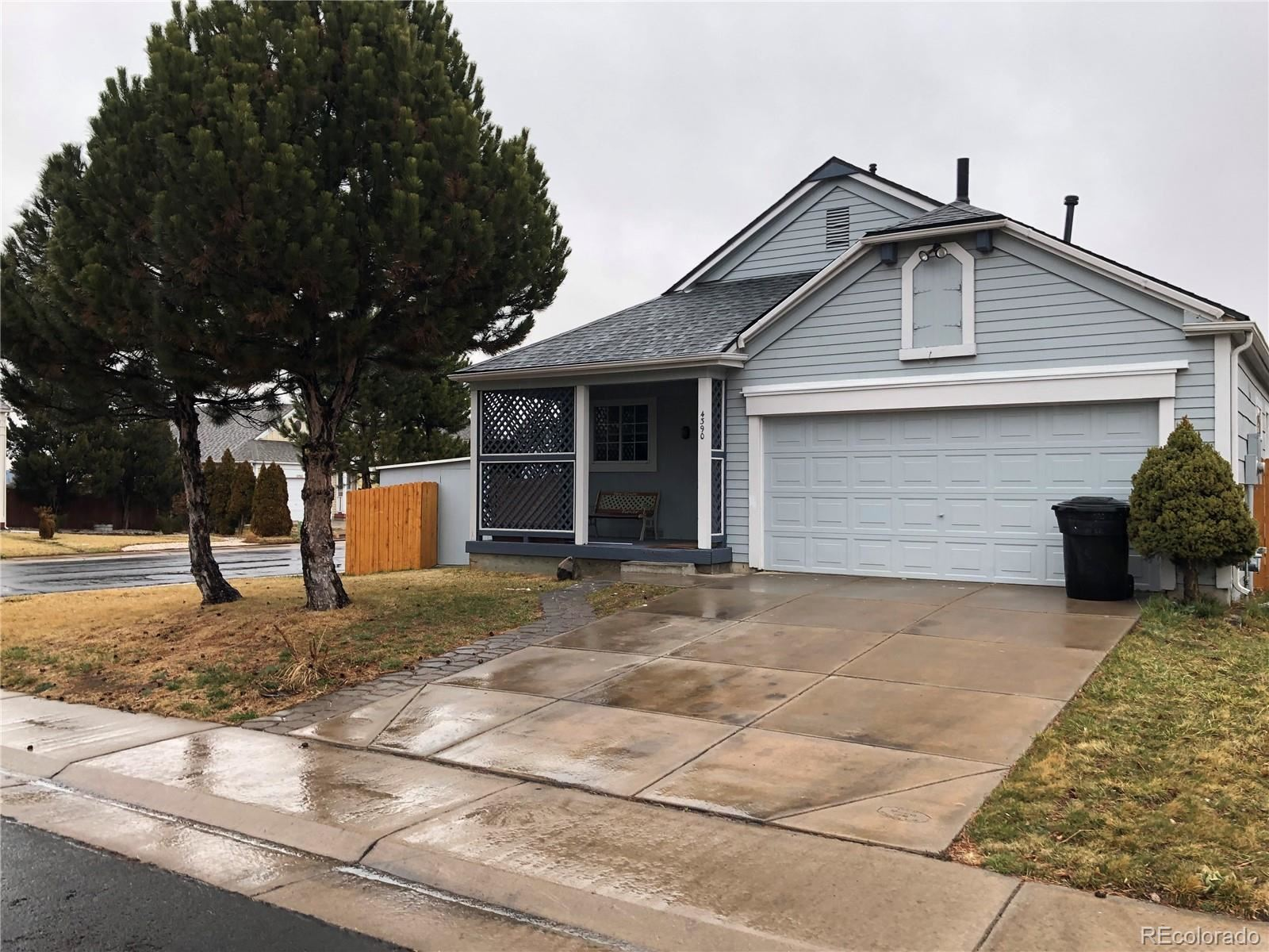 4390  Jericho Street, Denver, CO 80249 - #: 2221831