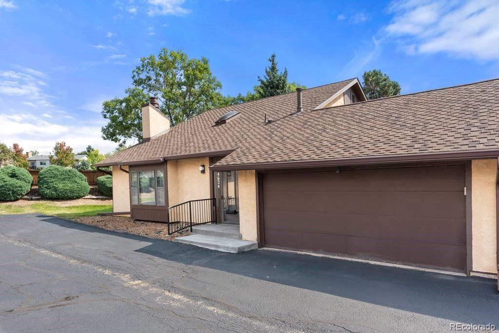 4624 Winewood Village Drive, Colorado Springs, CO 80917 - MLS#: 3903831