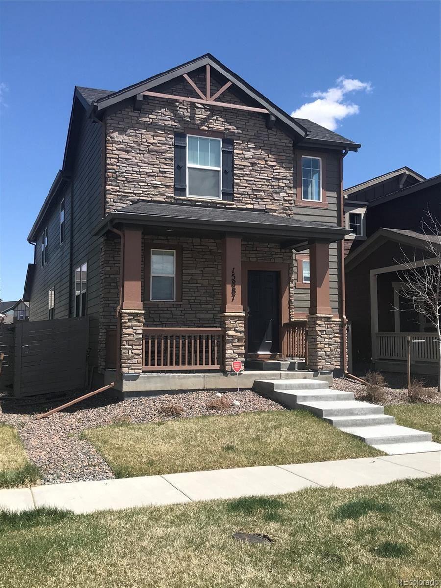 15887 E Elk Place, Denver, CO 80239 - #: 4645831