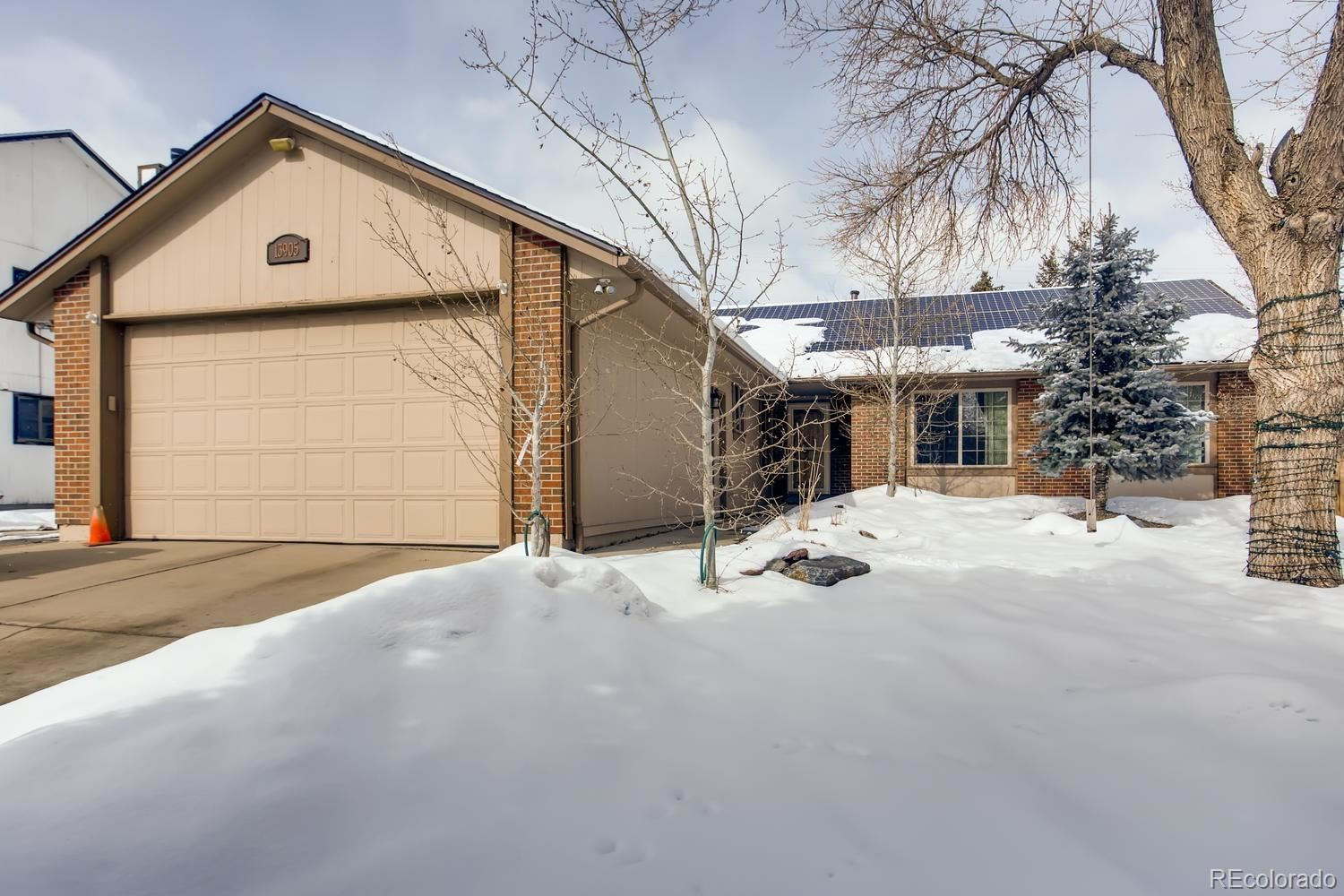 13905 W 6th Place, Golden, CO 80401 - #: 4853831